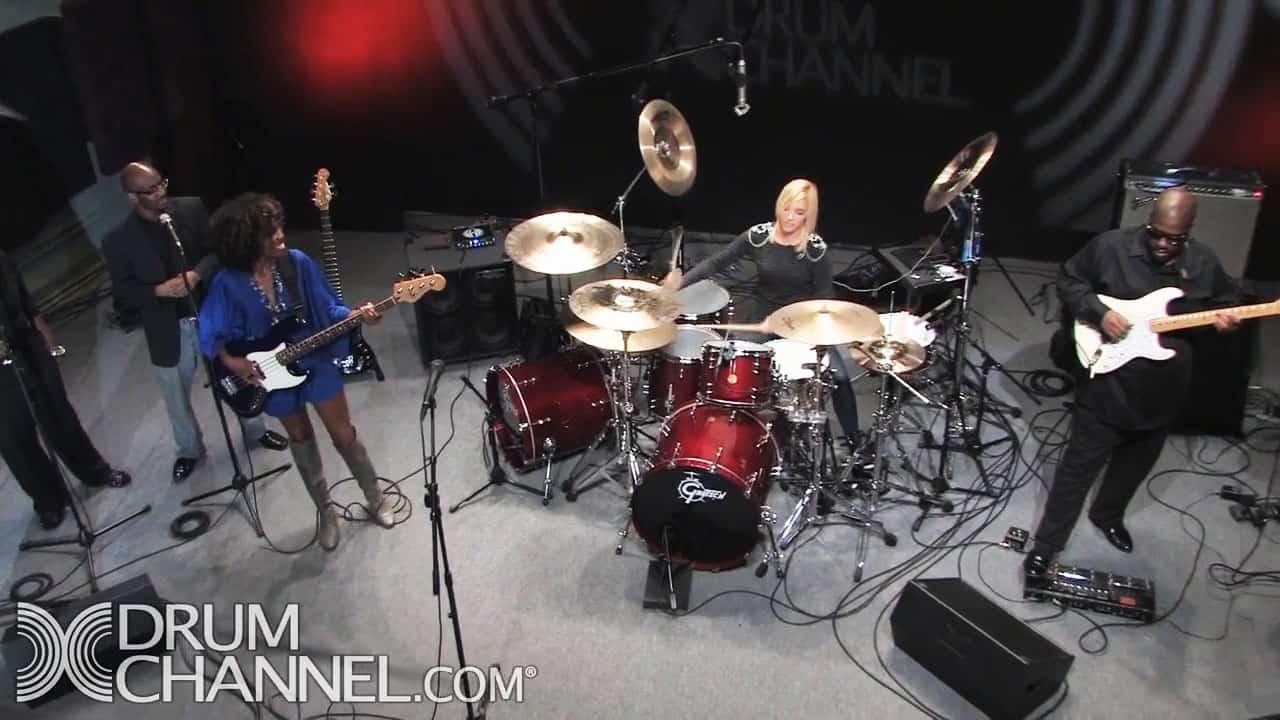 Homepage - Drum Channel