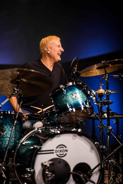 Gospel – Big 3 - Drum Channel