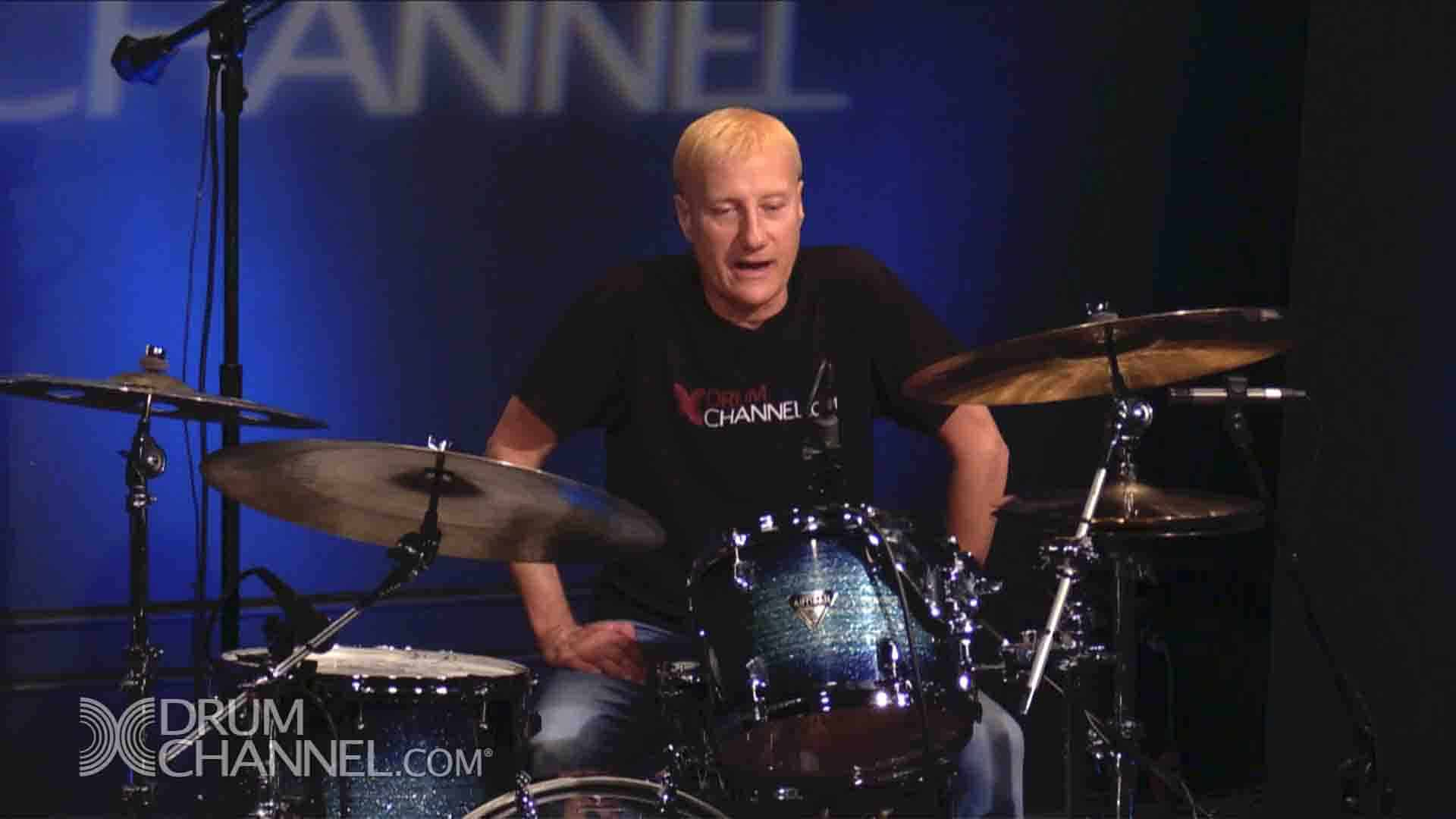 What I Learned from Ringo with Gregg Bissonette